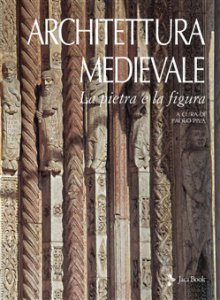 Copertina di 'Architettura medievale'