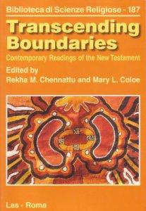 Copertina di 'Transcending boundaries'