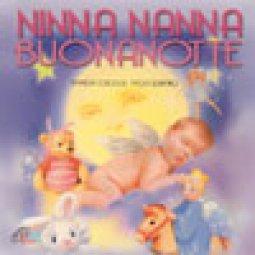Copertina di 'Ninna Nanna Buonanotte'