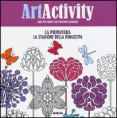 Art activity. La primavera. La stagione della rinascita