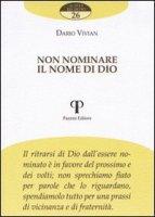 Non nominare il nome di Dio - Vivian Dario