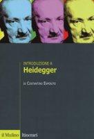 Introduzione a Heidegger - Esposito Costantino