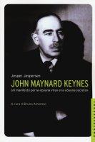 John Maynard Keynes - Jesper Jespersen