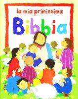 La mia primissima Bibbia e preghiere
