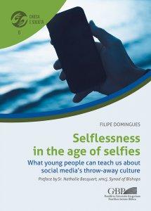 Copertina di 'Selflessness in the age of selfies'