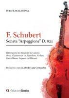 F. Schubert Sonata «Arpeggione» D. 821 - Lasalandra Luigi
