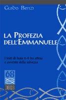 La Profezia dell'Emmanuele - Guido Benzi