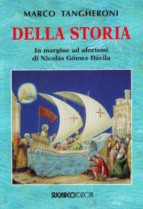 Copertina di 'Della storia'