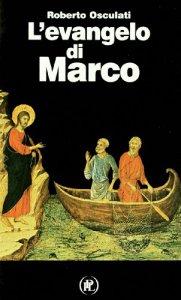 Copertina di 'L' evangelo di Marco'
