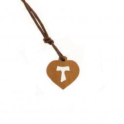 Copertina di 'Ciondolo a cuore - dimensioni 1,5x1,5 cm'