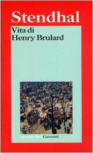 Copertina di 'Vita di Henry Brulard'