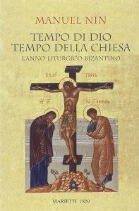 Copertina di 'Tempo di Dio, tempo della Chiesa'