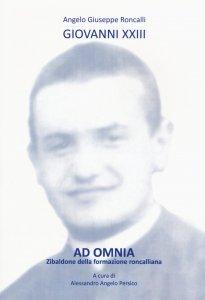Copertina di 'Ad omnia'