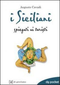 Copertina di 'I siciliani spiegati ai turisti'