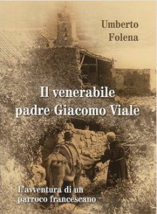 Copertina di 'Venerabile padre Giacomo Viale'