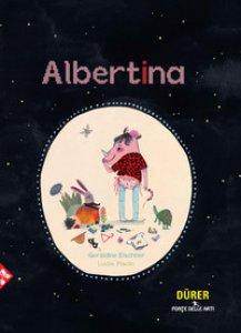 Copertina di 'Albertina'