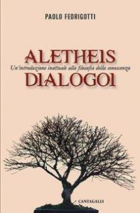 Copertina di 'Aletheis dialogoi'