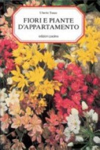 Copertina di 'Fiori e piante d'appartamento'