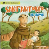 Sant'Antonio da Padova - Vecchini Silvia