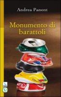 Monumento di barattoli - Panont Andrea