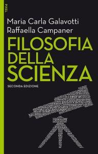 Copertina di 'Filosofia della scienza II edizione'