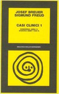 Copertina di 'Casi clinici'