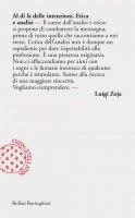 Al di là delle intenzioni - Luigi  Zoja