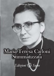 Copertina di 'Maria Teresa Carloni'