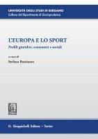 L'Europa e lo Sport - AA.VV.