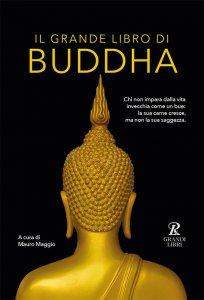 Copertina di 'Il grande libro di Buddha'