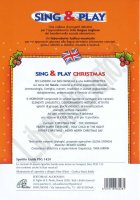 Immagine di 'Sing & Play Christmas'