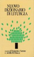 Nuovo dizionario di liturgia