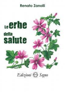 Copertina di 'Le erbe della salute'