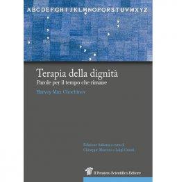 Copertina di 'Terapia della dignità'