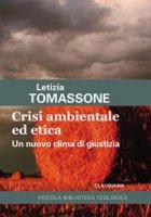 Crisi ambientale ed etica - Letizia Tomassone