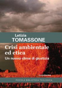 Copertina di 'Crisi ambientale ed etica'