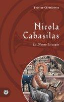 La Divina Liturgia - Nicola Cabasilas