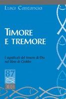 Timore e tremore - Luigi Castangia