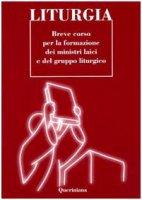 Liturgia - Ufficio Liturgico Diocesano Roma