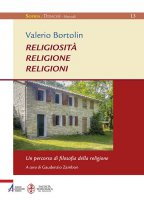 Religiosità religione religioni - Valerio Bortolin