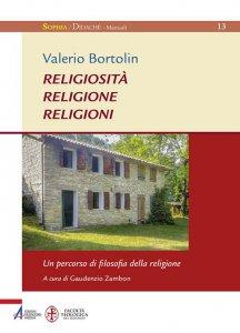 Copertina di 'Religiosità religione religioni'