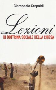 Copertina di 'Lezioni di Dottrina sociale della Chiesa'