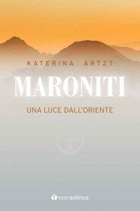 Copertina di 'Maroniti'