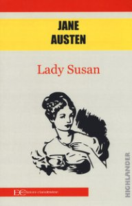 Copertina di 'Lady Susan'