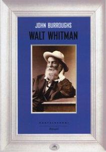 Copertina di 'Walt Whitman'