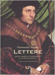 Copertina di 'Lettere. Scelte, tradotte e commentate da Alberto Castelli'