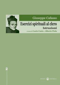Copertina di 'Esercizi spirituali al clero. I'