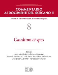 Copertina di 'Commentario ai documenti del Vaticano II. Vol. 8'