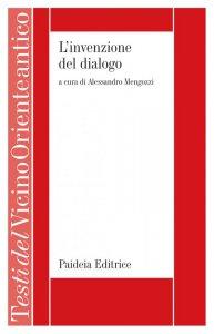 Copertina di 'L'invenzione del dialogo'