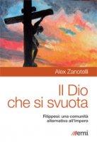 Il Dio che si svuota - Alex Zanotelli